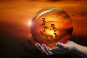 A crystal ball, will the current state pension age be raised to 75?